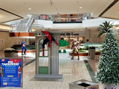 Palm Garden Mall by Lego Takeover At The Gardens Mall Creatacor