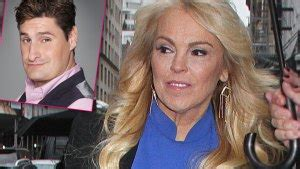 Dina Lohan Own Tv Show Ahead Of Daughters Stint In Rehab by Dina Lohan News Gossip Pictures Radar
