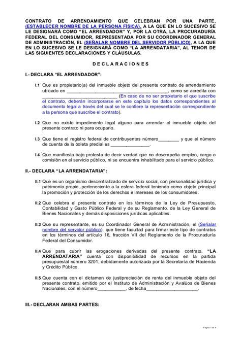 contrato de espacio para estacionamiento leyescompy modelo contrato arrendamiento persona f 237 sica