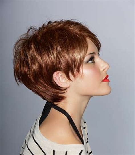 40 best short hairstyles for fine hair women short hair