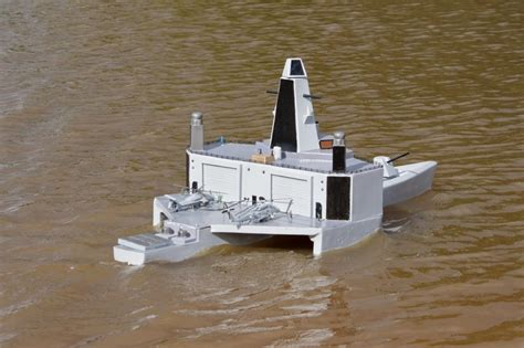 trimaran warship trimaran frigate srcmyc srcmbc