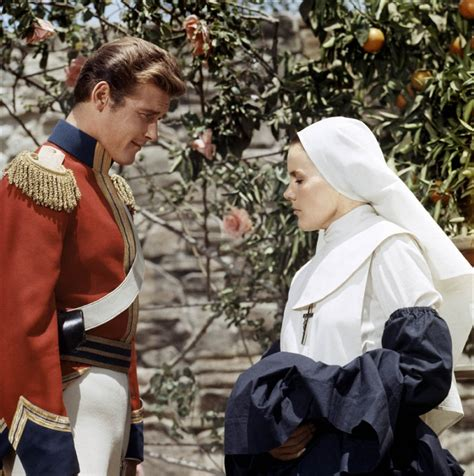 The Miracle 1959 Nuns In