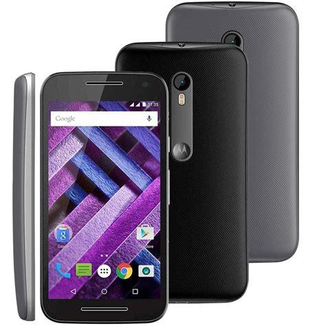 Evas Ram 2gb smartphone moto g 3 170 gera 231 227 o turbo xt1556 preto 16gb tela de 5 dual chip android 5 1