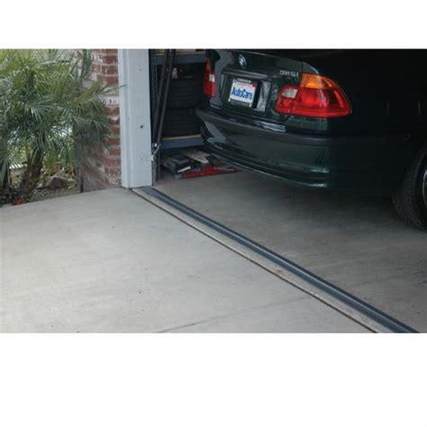 auto care products  tsunami seal garage door threshold