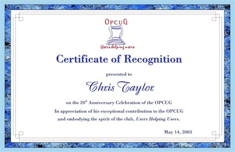 Template 10 Year Service Award Certificate Template Appreciation Wordings Literals Polyfill 10 10 Years Service Award Template