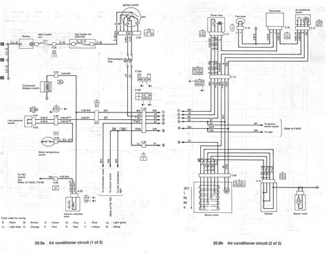 hvac electrical diagram split type aircon wiring diagram split ac wiring diagram