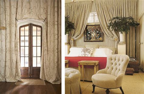how to drape walls with fabric dec a porter imagination home draping the walls