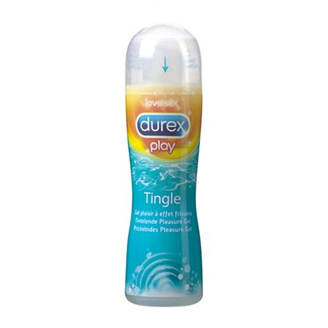 Durex Play Silky Lubricant 50 Ml durex play tingle lubricant 50 ml omenamato fi