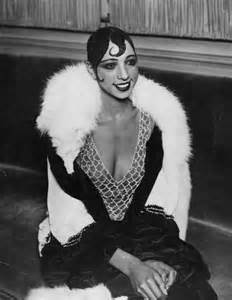 josephine baker a look back at her jazz age beauty
