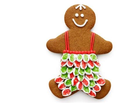 gingerbread cookie decorating ideas gingerbread cookie recipes food network food network
