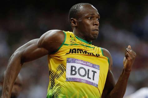 usain bolt biography in english usain bolt narrowly wins 100 metres sri lanka news