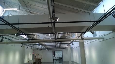 Ceiling Grid Lighting Unistrut Ceiling Grid Support Systems
