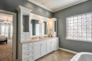 Master Bathroom Modern Maizy Master Bathroom Remodel