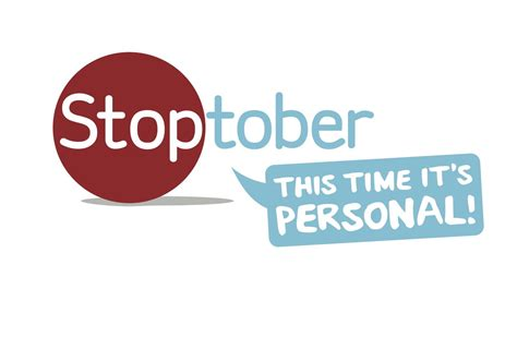 Home Design Magazine Logo by Stoptober Is The Nhs Stop Smoking Challenge For 2016
