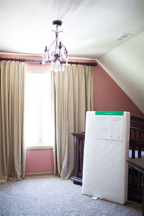 breathable crib mattress reviews breathable crib mattress review of newton baby