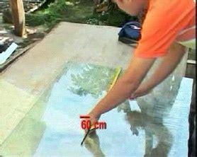 Membuat Alat Pemotong Kaca Sendiri Nine Gold Membuat Sendiri Akuarium