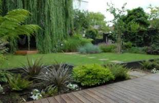 modern landscape garden ideas beautiful homes design