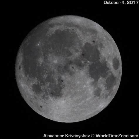 Menyelidiki Ruang Angkasa Bulan foto foto stasiun ruang angkasa iss dari bumi alhabib