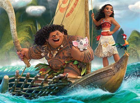 moana boat toys r us disney moana xxl 100pc u need us goods for fun