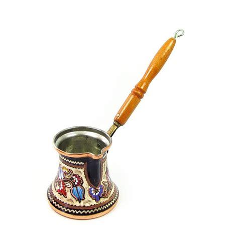 Turkish Coffee Pots on Pinterest   Turkish Coffee, Dr. Oz and Pots