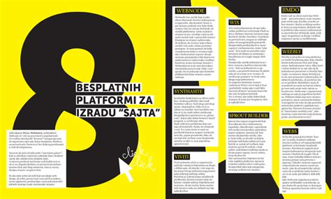 web design article layout magazine layouts by ivana todorovski at coroflot com
