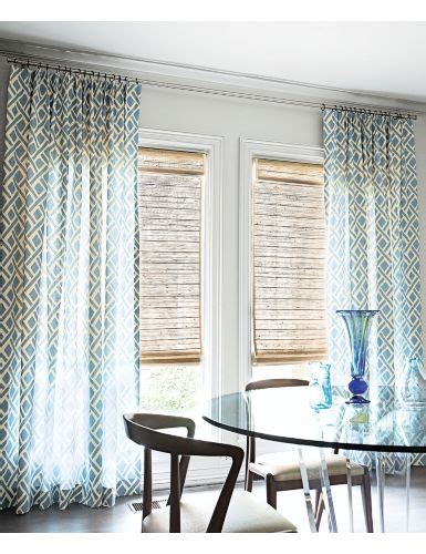 shades that let light in but keep privacy 38 best window treatments that provide privacy and let in