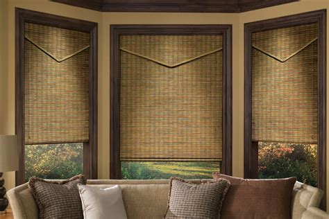 Where To Buy Blinds And Shades Provenance 174 Woven Wood Shades Slats Blinds
