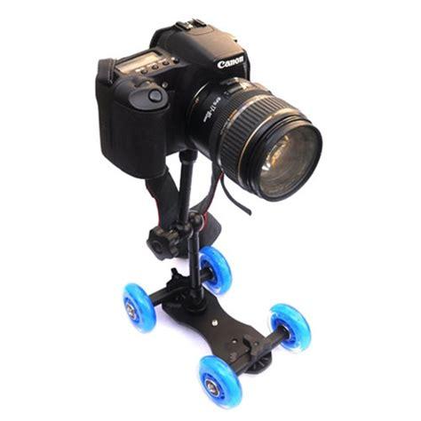 New Arrival Mgdolly Slider Kamera Dslr Magic Arm Monopod skate dolly 11in magic arm