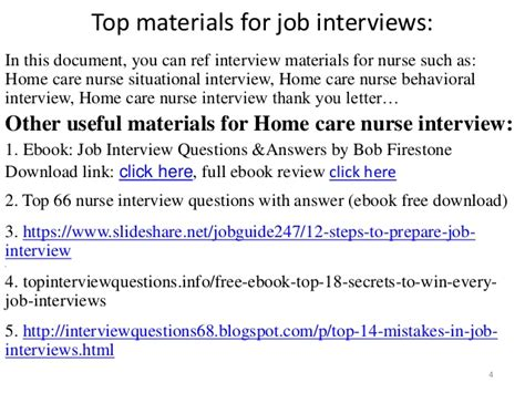 Behavioral Questions For Nurses And Answers by Nursing Behavioral Questions Vohub Co