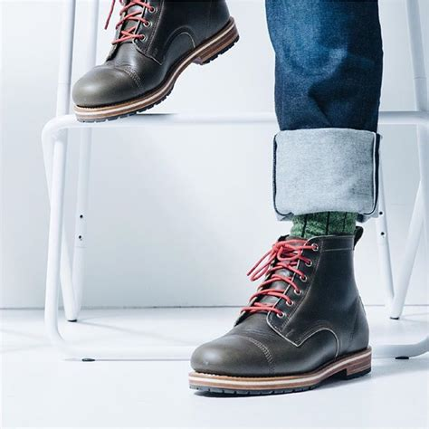 Most Comfortable Working Shoes by Most Comfortable Work Boots By Nate Pruitt