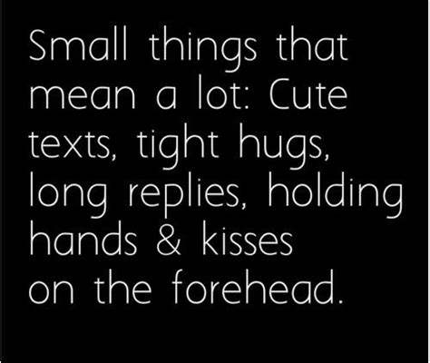 lots of fun meaning small things that mean a lot pictures photos and