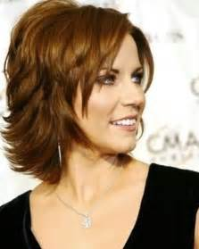 medium layered hairstyles for 50 layered hairstyles for women over 50 fave hairstyles