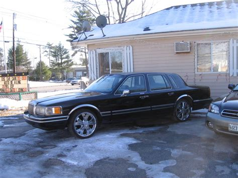 how do i learn about cars 1993 lincoln continental electronic throttle control costomed 1993 lincoln town car specs photos modification info at cardomain