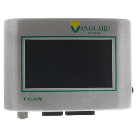 Planter Monitors by 502807 Vanguard Vm4400 Planter Monitor Console Shoup