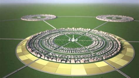 The Garden City the garden city urbanized documentary