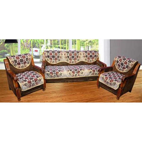 Home Expressions Hailey Oblong Decorative Sofa Cover Home The Honoroak