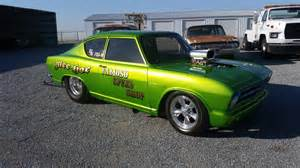 Opel Car For Sale by Bangshift The Famoso Speed Shop Opel Is For Sale