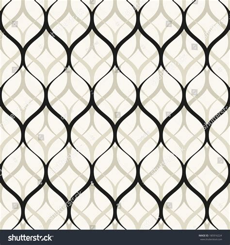 grid pattern seamless vector seamless pattern modern grid texture stock vector