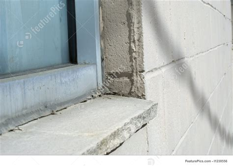 Outer Window Sill Corner Window Sill Outside Stock Photo I1238556 At Featurepics