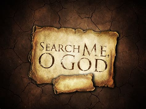 Searching For Me Search Me O God David Williams Violinist