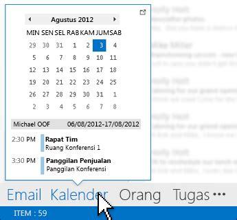 email membuat janji apa yang baru dalam outlook 2013 outlook