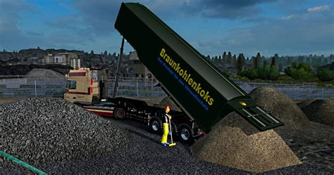 kumpulan mod game ets 2 grain trailer mod ets2 1 27 euro truck simulator 2 mod