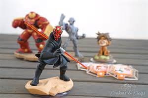 Disney Infinity Characters Wave 3 Disney Infinity 3 0 Marvel Pixar And Wars Oh My