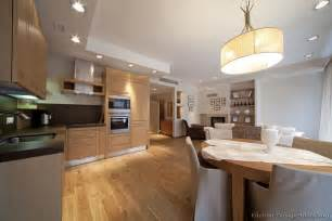 Modern Kitchen Lighting Design Modern Light Wood Kitchen Cabinets Pictures Design Ideas