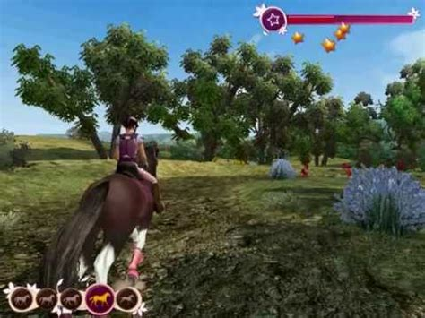 download free full version horse games ellen whitaker s horse life thirsty youtube