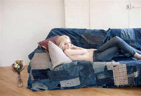 decorating with denim 21 modern interior decorating ideas bringing stylish blue