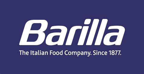 The Company by Barilla Hellas S A Foods Industry Tryfon Tseriotis Ltd