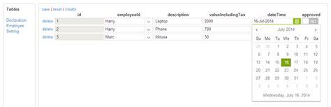 kendo datepicker format angularjs and breeze a simple crud app part 3 adding