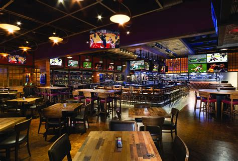 Top Sports Bars In Las Vegas the 15 best sports bars in vegas