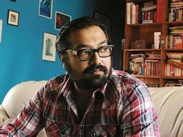 Jayanth Kashyap Said Mba by Filmmaker Anurag Kashyap Is A Positive